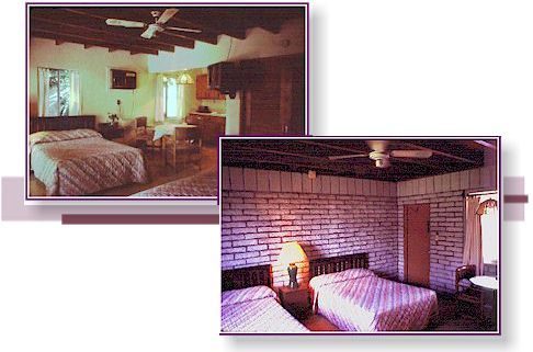 Key Lantern Motel - Accommodations